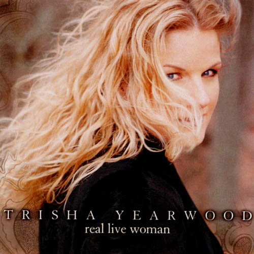 Trisha Yearwood - Sad Eyes